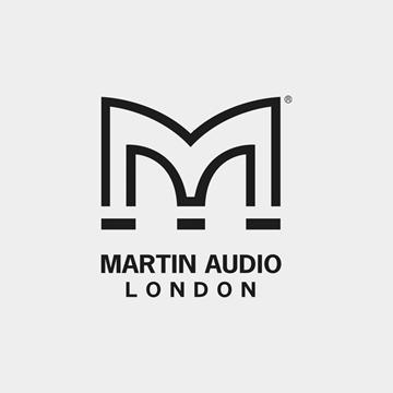 Martin Audio: Lautsprecher