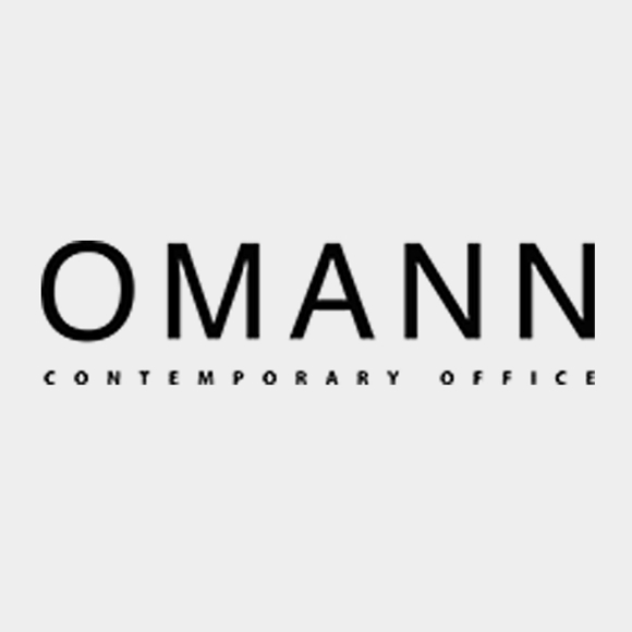 Omann: dänische Möbelhersteller, Büromöbeln