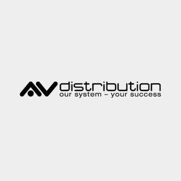 AV Distribution AG: Produkten für audiovisuelle Präsentationen