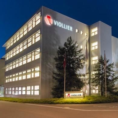Bild für Kategorie Viollier AG
