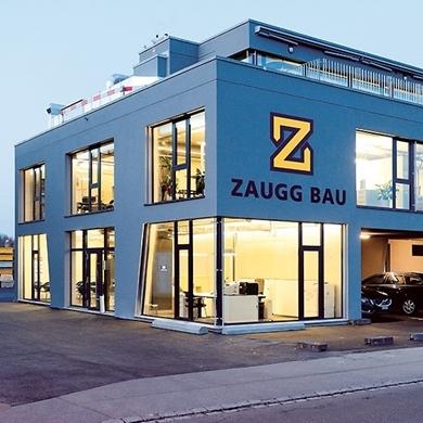 Bild für Kategorie Zaugg Bau AG