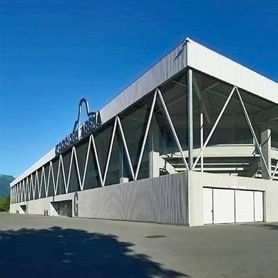 Bild für Kategorie Stockhorn Arena