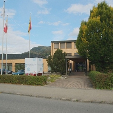 Bild für Kategorie Hotelfachschule Thun