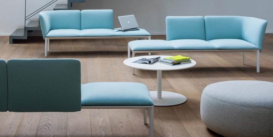 Lapalma: Modulares Sofa