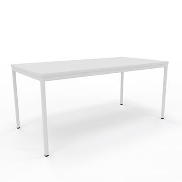 Vierfusstisch, König+ Neurath, Astra, Tisch, Pult, Arbeitstisch, Bürotisch, Homeoffice