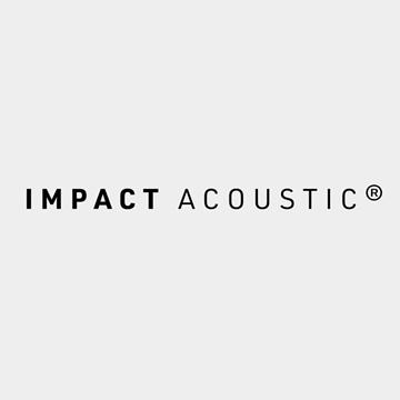 impact acoustic
