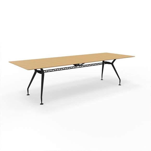 König + Neurath, Summa, Konferenztisch, Besprechungstisch, Meetingtisch, Meeting, Besprechung, Konferenz, Tisch, Sitzung, Sitzungstisch