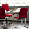 Wilkhahn, ON, Besucherstuhl, Freischwinger, Konferenzstuhl, Stuhl, Sitzen, Ergonomie, Ergonomisch, Sitzungsstuhl, Sitzung, Besprechung, Meetingstuhl, Meeting