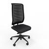 Girsberger, Reflex 2, Bürodrehstuhl, Drehstuhl, Stuhl, Office-Stuhl, Homeoffice, Sitzen, Ergonomie, Ergonomisch, Arbeitsstuhl